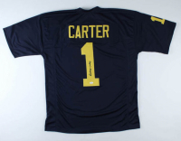 Anthony Carter Signed Jersey (JSA COA) at PristineAuction.com