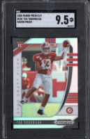 Tua Tagovailoa 2020 Prizm Draft Picks Silver Prizm #101 RC (SGC 9.5) at PristineAuction.com