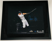 Aaron Judge Signed Yankees 20x24 Custom Framed LE Photo (Fanatics Hologram) at PristineAuction.com