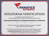 Alex Ovechkin & Braden Holtby Signed Capitals 20x24 Custom Framed LE Photo (Fanatics Hologram) at PristineAuction.com