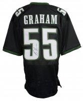 Brandon Graham Signed Jersey (JSA COA) at PristineAuction.com