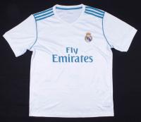 Cristiano Ronaldo Signed Jersey (Beckett Hologram) at PristineAuction.com