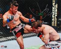 Ian McCall Signed UFC 16x20 Photo (Fanatics Hologram) (See Description) at PristineAuction.com