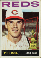 Pete Rose 1964 Topps #125 at PristineAuction.com