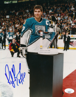 Ray Bourque Signed Bruins 8x10 Photo (JSA COA) at PristineAuction.com