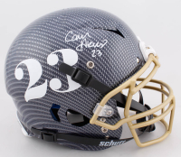 Cam Akers Signed Full-Size Authentic On-Field Hydro-Dipped Vengeance Helmet (Beckett Hologram) at PristineAuction.com