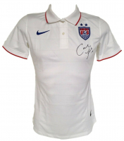 Carli Lloyd Signed Team USA Jersey (PSA COA) at PristineAuction.com