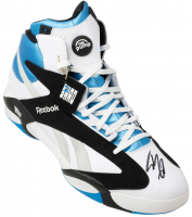 Shaquille O'Neal Signed Reebok Game Model Basketball Shoe (Fanatics Hologram) at PristineAuction.com