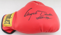"Angelo Dundee Signed Everlast Boxing Glove Inscribed ""HOF 1992"" (JSA COA) at PristineAuction.com"