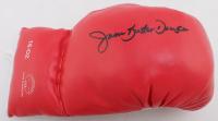 """James """"Buster"""" Douglas Signed Defender USA Boxing Glove (JSA COA) at PristineAuction.com"""
