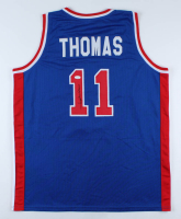 Isiah Thomas Signed Jersey (JSA COA) at PristineAuction.com