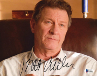 "Brett Cullen Signed ""Under the Dome"" 8x10 Photo (Beckett COA) at PristineAuction.com"