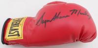 """Sugar"" Shane Mosley Signed Everlast Boxing Glove (JSA COA) at PristineAuction.com"