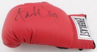 Fernando Vargas Signed Everlast Boxing Glove (JSA COA) at PristineAuction.com