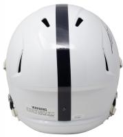 Miles Sanders Signed Penn State Nittany Lions Full-Size Speed Helmet (JSA COA) at PristineAuction.com