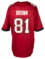 Antonio Brown Signed Buccaneers Nike Jersey (JSA COA) at PristineAuction.com
