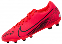 Alex Morgan Signed Vapor 13 Nike Soccer Cleat (JSA COA) at PristineAuction.com
