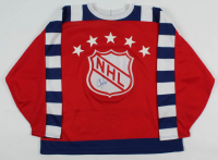 Jeremy Roenick Signed NHL All-Star Game Jersey (JSA COA) (See Description) at PristineAuction.com