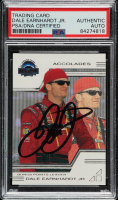 Dale Earnhardt Jr. Signed 2003 Press Pass Eclipse #30 ACC (PSA Encapsulated) at PristineAuction.com