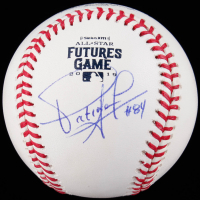 Luis Patino Signed 2019 All-Star Futures Game OML Baseball (JSA COA) at PristineAuction.com