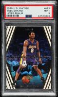 Kobe Bryant 1999-00 Upper Deck Encore Upper Realm #UR2 (PSA 9) at PristineAuction.com