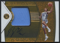 Buddy Hield 2018-19 Panini Opulence Precious Swatch Signatures #PS-BHD - #51/79 at PristineAuction.com