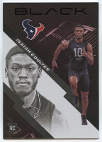 Isaiah Coulter 2020 Panini Black #192 RC at PristineAuction.com