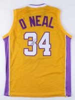 Shaquille O'Neal Signed Jersey (JSA Hologram) (See Description) at PristineAuction.com