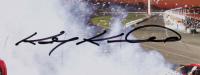 Kasey Kahne Signed NASCAR #9 7x9 Photo (Fanatics Hologram & Mounted Memories Hologram) at PristineAuction.com