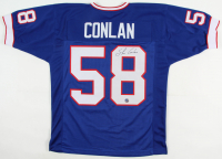 Shane Conlan Signed Jersey (Pro Player Hologram) at PristineAuction.com
