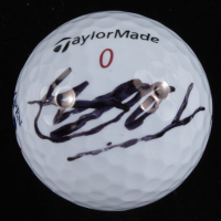 Tommy Fleetwood Signed TaylorMade Golf Ball (Beckett COA) at PristineAuction.com