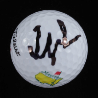 Fred Couples Signed Masters Golf Ball (Beckett COA) at PristineAuction.com