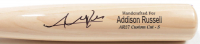 Addison Russell Signed Marucci AR27 Game Model Baseball Bat (JSA COA) at PristineAuction.com