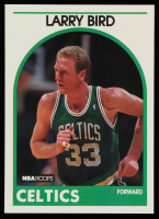 Larry Bird 1989-90 Hoops #150 at PristineAuction.com