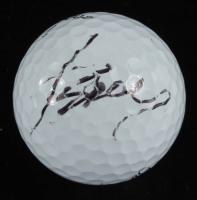 Jordan Spieth Signed Titleist Golf Ball (Beckett COA) at PristineAuction.com