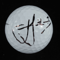 Cameron Smith Signed Titleist Golf Ball (Beckett COA) at PristineAuction.com