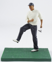 Tiger Woods 2008 Upper Deck Painted Figure at PristineAuction.com