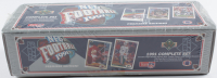1991 Upper Deck Football Card Box Complete Set with Brett Favre RC at PristineAuction.com