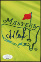 Fred Couples Signed Masters 4x6 Photo (JSA COA) at PristineAuction.com