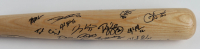 2011 All-Star National Louisville Slugger Baseball Bat Team-Signed by (24) with Bruce Bochy, Miguel Montero, Kevin Correia, Joey Votto, Clayton Kershaw (Beckett LOA) at PristineAuction.com