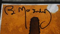 """Texas Chainsaw Massacre 3D"" 27x40 Movie Poster Signed By Gunnar Hansen, Bill Moseley, Debra Sullivan & Adam Marcus (Beckett LOA) at PristineAuction.com"