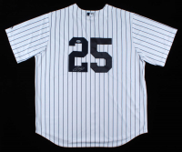 Gleyber Torres Signed Yankees Jersey (Beckett COA) (See Description) at PristineAuction.com