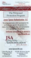 DeVante Parker Signed Dolphins Speed Mini Helmet (JSA COA) at PristineAuction.com