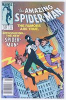 """1984 """"The Amazing Spider-Man"""" Issue #252 Marvel Comic Book at PristineAuction.com"""
