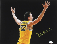 Duncan Robinson Signed Michigan Wolverines 11x14 Photo (JSA COA) at PristineAuction.com