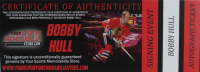 Bobby Hull Signed Blackhawks 16x20 Photo (Hull COA) at PristineAuction.com
