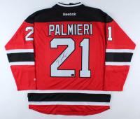 Kyle Palmieri Signed Jersey (Palmieri COA) at PristineAuction.com