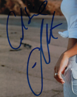 Colbie Caillat Signed 11x14 Photo (Beckett COA) at PristineAuction.com