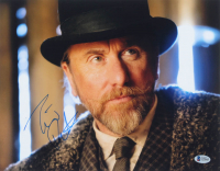 "Tim Roth Signed ""The Hateful Eight"" 11x14 Photo (Beckett COA) at PristineAuction.com"