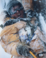 "Dennis Quaid Signed ""The Day After Tomorrow"" 11x14 Photo (Beckett COA) at PristineAuction.com"